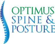 Optimus Spine & Posture | Dr. Gareth Bury | Greensburg, PA Chiropractor Logo