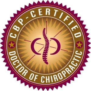 Gareth Bury Basic Certified Certificate